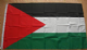 Palestine Large Country Flag - 5' x 3'.